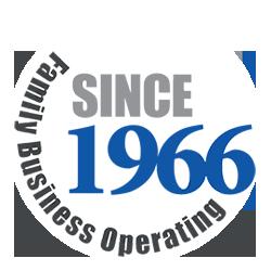 Since 1966