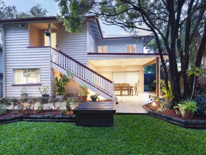 Keeping Pests at Bay in Old Queensland Homes