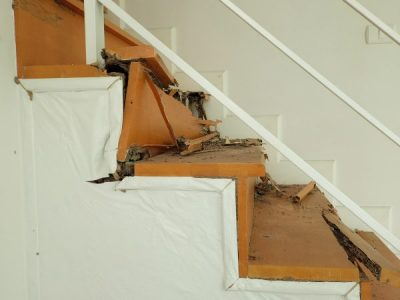 Horror stories that show the speed and destruction of termite damage
