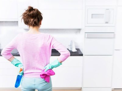 Deep Cleaning Your Home After a Rodent Infestation