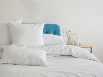How To Clean Your Bedding And Check For Pests